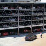 Parcheggi Automatizzati Con La Tecnologia Automatic Parking