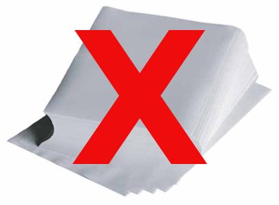 Eliminare la Carta dal proprio Ufficio