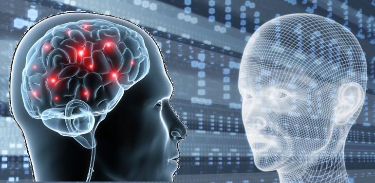 Cervello e Intelligenza Artificiale