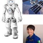 Nao Robot Aiuterà gli Astronauti della Stazione Spaziale Internazionale