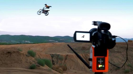 SoloShot2 Videocamera