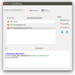Sincronizzare Documenti e Fare un Backup con Open Source luckyBackup