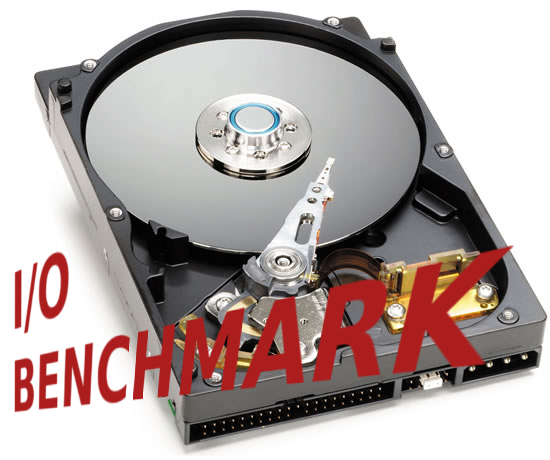 Hard Disk Benchmark