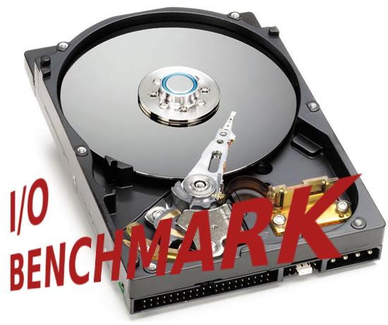 Hard Disk Benchmark